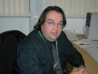 Roger Spackman