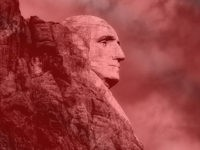 NYT Cancels Mount Rushmore: Native Land, KKK, Slaveholder Presidents
