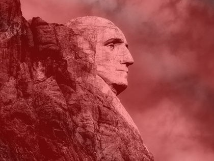 NYT Targets Mount Rushmore: Indigenous Land, KKK Ties, Slave Owner Presidents