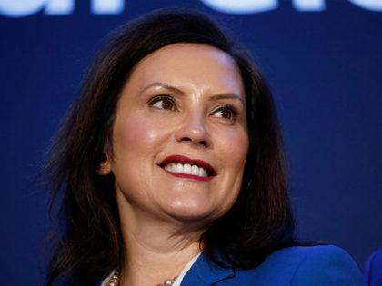 Gretchen Whitmer Claims She Did 'a Lot of Cooking, Cleaning' During Secret Florida Private Jet Trip