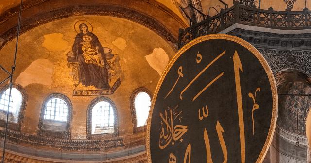 Hagia Sophia: World Council of Churches appeals to Turkey