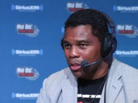 Herschel Walker: 'Why Are We Penalizing People for What Their Ancestors Did?'