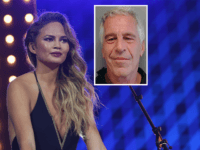 Chrissy Teigen Blocks 'Over 1 Million People On Twitter' After Users Linked Her to Jeffrey Epstein