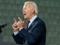 Biden: 'Fracking's Not Going to Be on the Chopping Block'