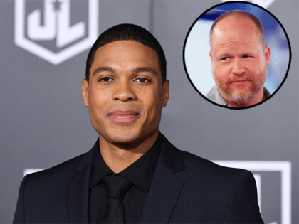 'Justice League' Star Ray Fisher Accuses Director Joss Whedon of 'Gross, Abusive' Behavior
