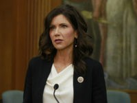 Noem Defends Nation's Founders Against Campaign to Eliminate Them