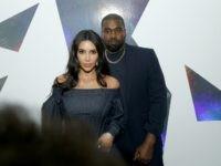 NEW YORK, NEW YORK - NOVEMBER 06: Kim Kardashian West and Kanye West attend the WSJ. Magazine 2019 Innovator Awards sponsored by Harry Winston and Rémy Martin at MOMA on November 06, 2019 in New York City. (Photo by Lars Niki/Getty Images for WSJ. Magazine Innovators Awards )