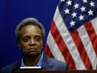 46 Shot During Weekend in Mayor Lori Lightfoot's Chicago