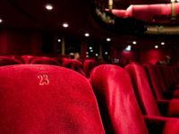 Nolte: Poll Shows Only 35 Percent Willing to Return to Movie Theaters This Year
