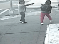 WATCH: NYPD Seeks Man Caught on Video Shooting Pedestrians