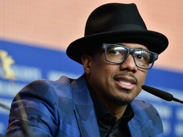 BERLIN, GERMANY - FEBRUARY 16: Actor Nick Cannon attends the 'Chi-Raq' press conference during the 66th Berlinale International Film Festival Berlin at Grand Hyatt Hotel on February 16, 2016 in Berlin, Germany. (Photo by Pascal Le Segretain/Getty Images)