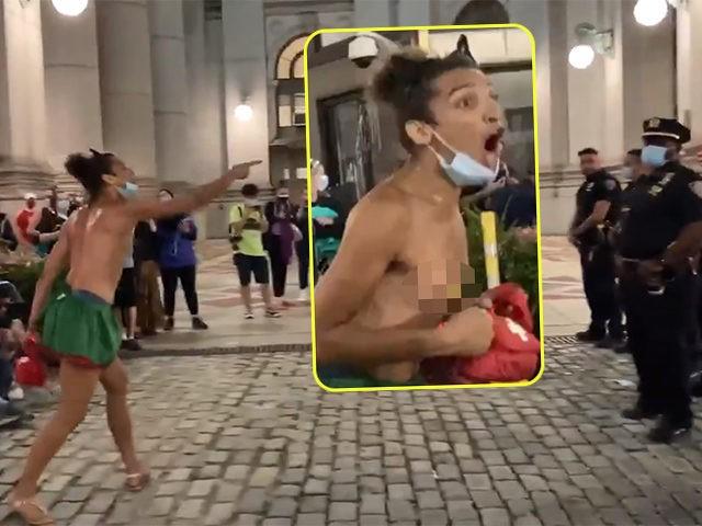 nypd-dancer-heckler