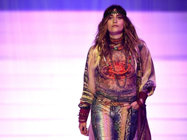 Paris Jackson opens up about sexuality