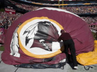 Report: Redskins 'Likely' to Change Team Name After 'Thorough Review'