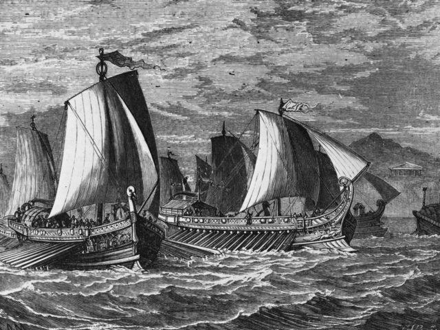 Roman Fleet Roman Fleet