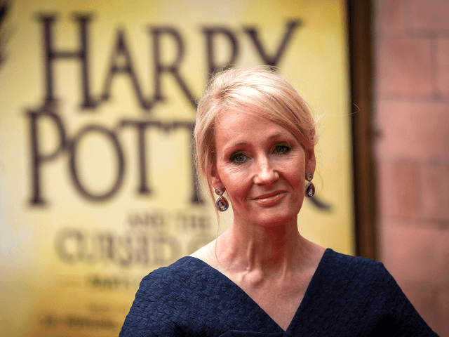 JK Rowling: Harry Potter fan sites reject author's trans comments