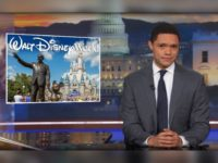 Trevor Noah Attacks 'Dumbass' Disney World Parkgoers