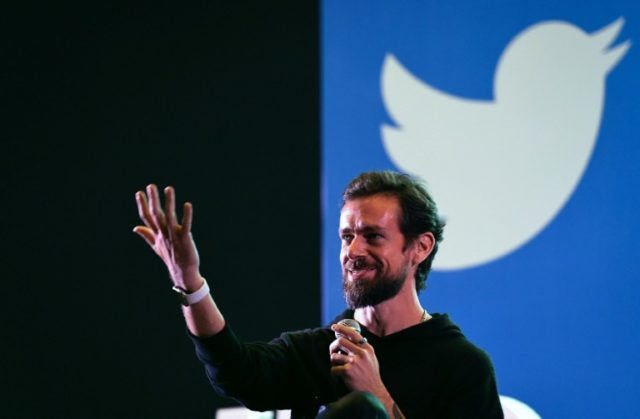 Twitter's Dorsey donates $3 mn to test universal basic income