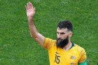 Ex-Australia and Crystal Palace captain Jedinak calls it a day