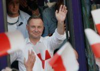 Poland votes in tight presidential election