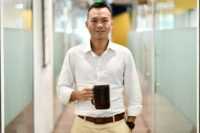 Start-up city: Vietnam's young invest ideas in Ho Chi Minh
