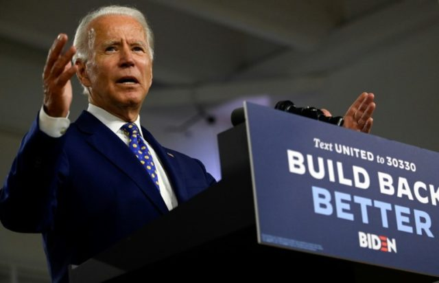 Biden to make vice presidential pick next week