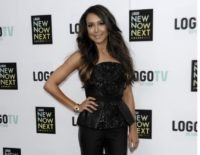 """Actress Naya Rivera arrives at Logo's NewNowNext Awards in Los Angeles on April 13, 2013. Authorities say former """"Glee"""" star Naya Rivera is missing and being searched for at a Southern California lake. Rivera played Santana, a cheerleader in the musical-comedy """"Glee"""" that aired on Fox from 2009 until 2015. …"""