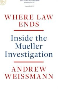 Former Mueller prosecutor writing book on investigation