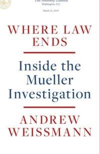Former Mueller prosecutor writing book on investigation