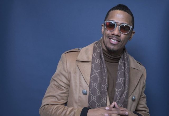 "In this Dec. 10, 2018, file photo Nick Cannon poses for a portrait in New York. Cannon's ""hateful speech"" and anti-Semitic conspiracy theories led ViacomCBS to cut ties with the performer, the media giant said. ""ViacomCBS condemns bigotry of any kind and we categorically denounce all forms of anti-Semitism,"" the …"