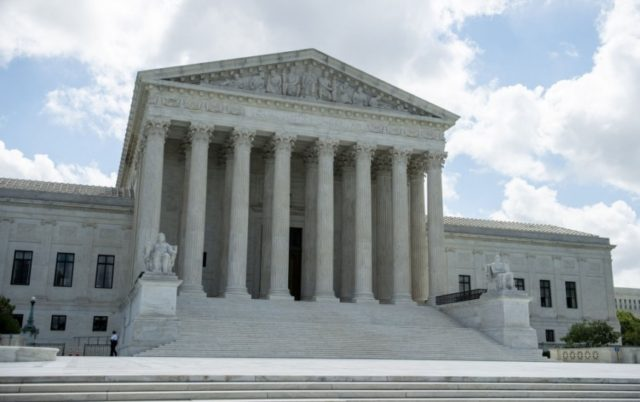 Supreme Court rules swath of east Oklahoma is reservation land