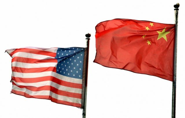 U.S. charges 2 Chinese nationals with 'global intrusion campaign'