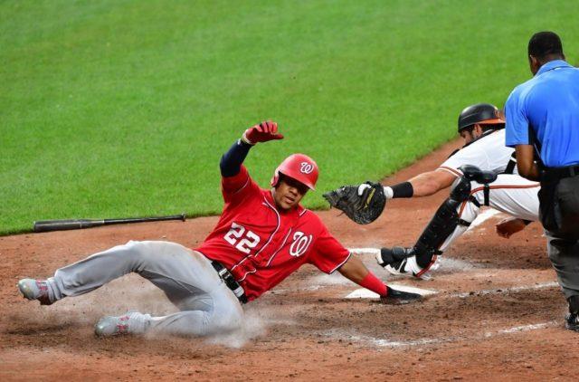 Major League Baseball arrives after pandemic pause - Breitbart