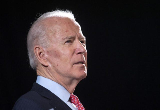 Biden unveils racial equality plan, women's agenda