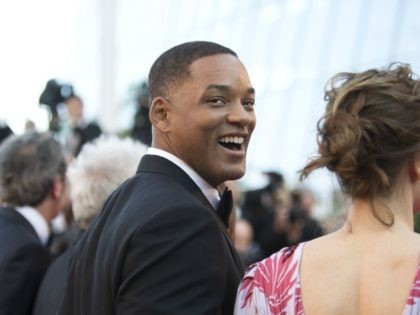 Will Smith Open to Running for Political Office 'at Some Point'