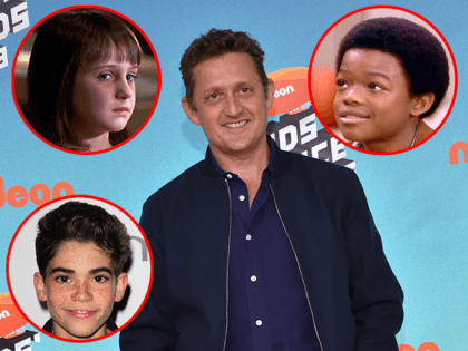 'Bill & Ted' Star Alex Winter's HBO Doc 'Showbiz Kids' Reveals Abuse of Former Child Stars