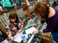 Virginia Gun Sales Surge 157 Percent in June 2020