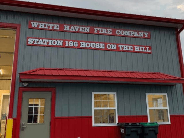 White Haven Fire Company