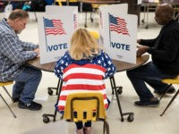 Report: Over 56 Million Already Voted in Presidential Election
