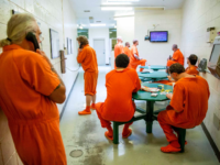 41 CA District Attorneys Oppose Plan for Early Release of 76,000 Inmates: Puts Public at Risk