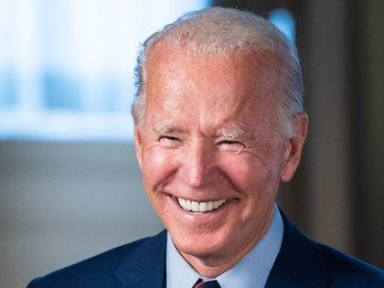 Joe Biden in Sit-down with ABC's David Muir - Wilmington, DE - August 21, 2020