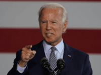 National Polls: Biden's Lead over Trump Shrinks to 3 Points