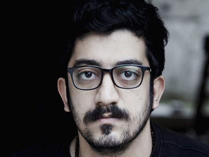 Mehdi.Rajabian