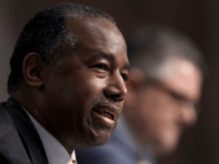 Ben Carson on Schools Reopening: Use Real Science Not Science Fiction