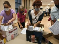 SCOTUS: Rhode Island Mail-in Voters Don't Need Witnesses