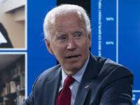 Monmouth University Poll: Biden 50%, Trump 44%