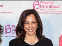 Planned Parenthood Celebrates Biden Choice of Kamala Harris to 'Advance and Expand' Abortion Rights