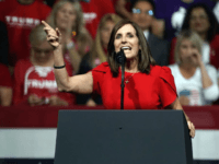 Martha McSally: Mark Kelly Likes California Gun Control, Not Arizona Freedom