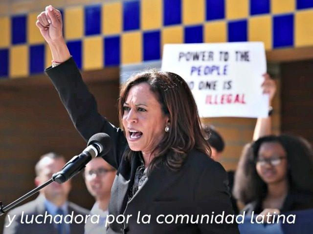 Biden Campaign Ad for Latinos