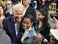 Biden Unveils First General Election Ad Aimed at Black America